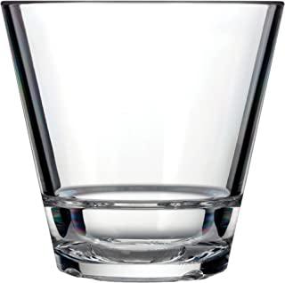 unbreakable whiskey glass