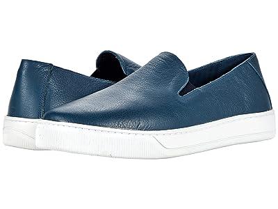 Massimo Matteo Statik Slip-On Sneaker