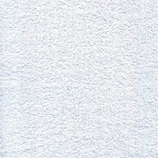 Newcastle Fabrics Terry Cloth Fabric, White, Fabric By The Yard