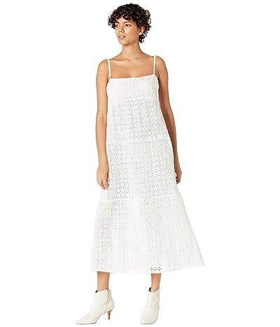 Bardot Broderie Flow Dress