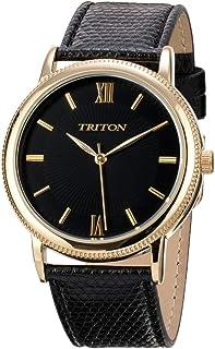 Relógio Analógico Unissex, Triton