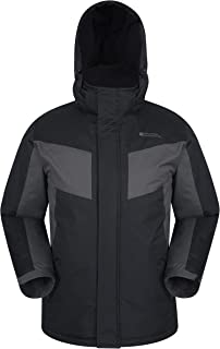 top 10 mens ski jackets