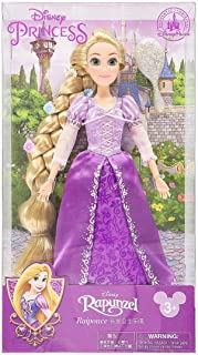 ThemeParks Disney Collection Princess Rapunzel Doll with Brush