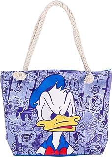 Donald Duck Beach Bag