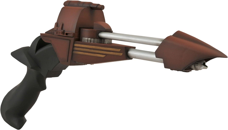 STAR TREK Klingon Disruptor Replica