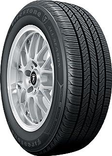 Firestone All Season 4 radial Tire-185/55R16 83T