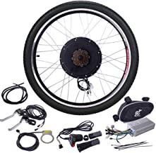 E Bike Kit With Battery