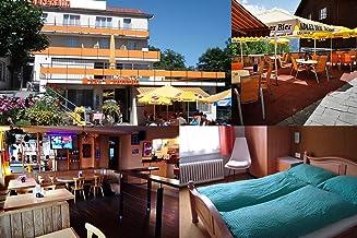 Reiseschein - 3 dagen Zwitserland voor twee in de Adrenalin Backpackers Hostel in Braunwald - hoteltegoedbon voucher korte...