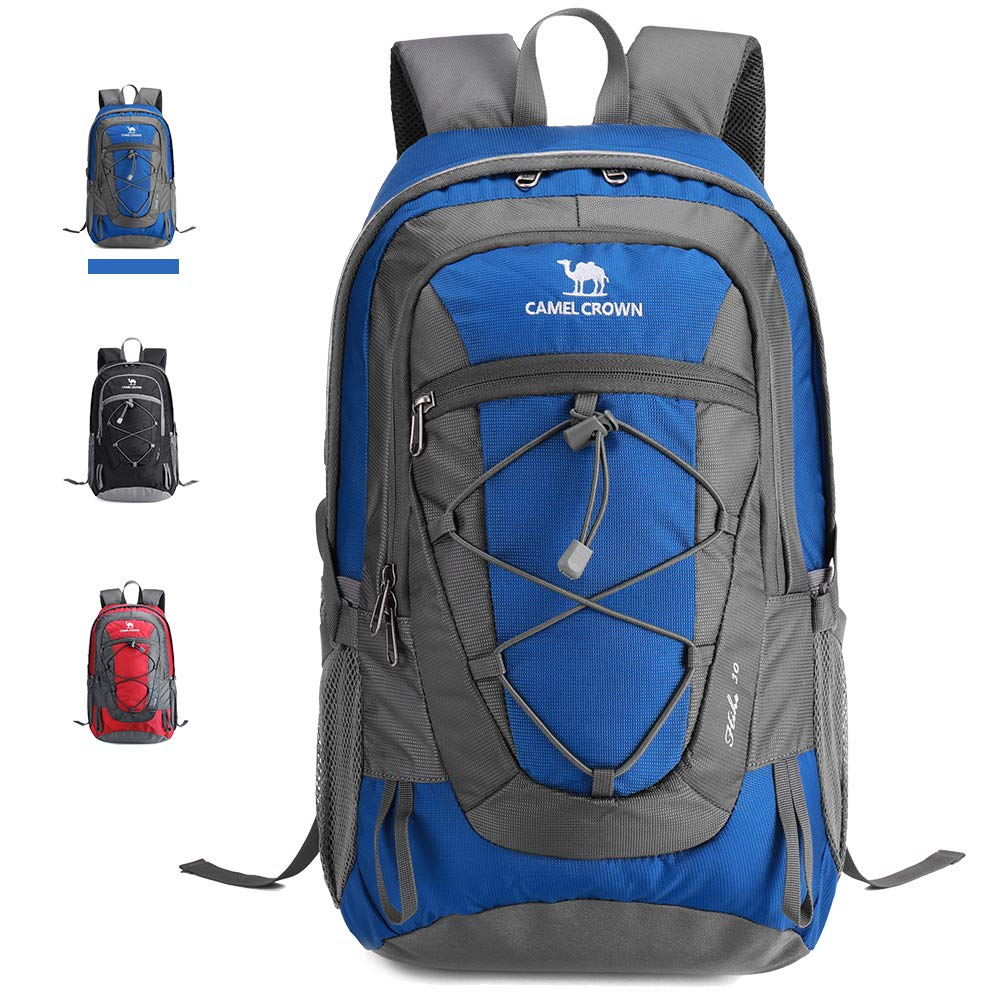 CAMEL Commuting Multi Function Compartments Generation