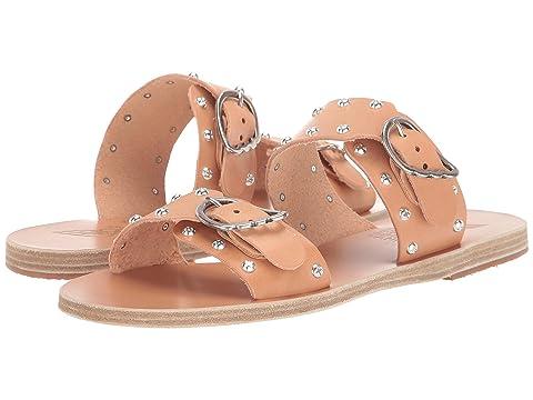 Ancient Greek Sandals Messinia Rivets