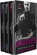 Billionaire Daddies trilogy