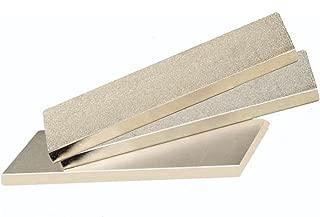 Ultra Sharp II Diamond Sharpening Stone Kit - Coarse/Medium/Extra Fine