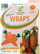 Best all natural wraps Reviews