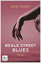 Beale Street Blues: Roman (German Edition)