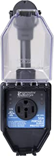 PROGRESSIVE INDUSTRIES SSP-50XL Surge Protector with Cover (50 Amp)