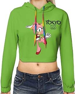 Best amy rose hoodie Reviews