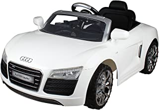 Best audi r8 spyder toy car Reviews
