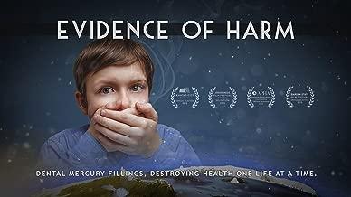 Evidence of Harm Bonuses