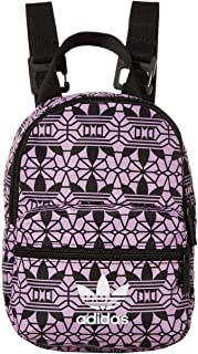 Mini Graphic Backpack
