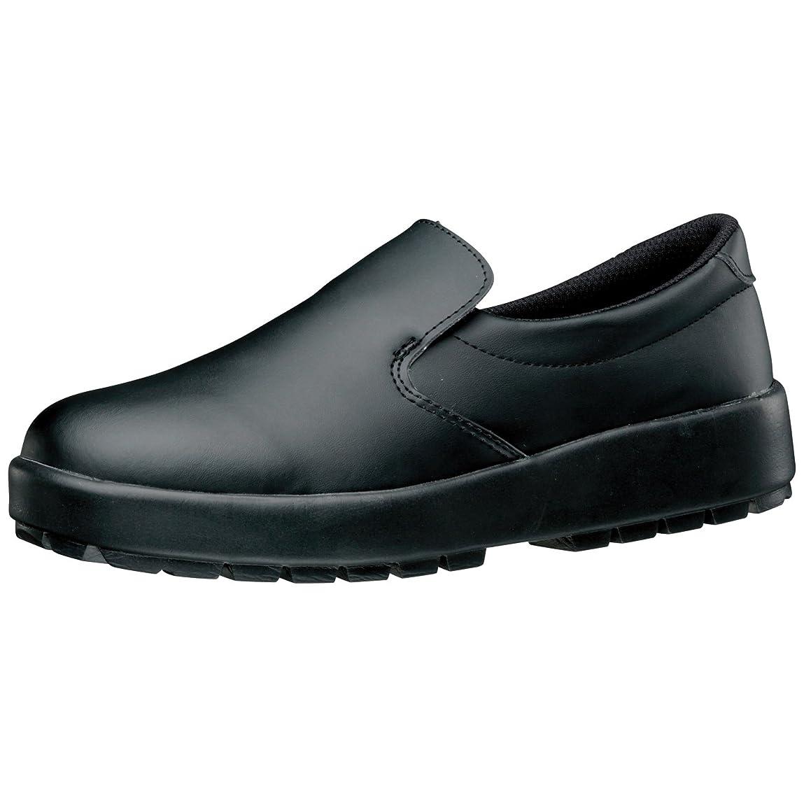 [ミドリ安全] 超耐滑軽量作業靴 短靴 HRS480N
