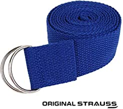 Strauss Yoga Belt, 6 Feet