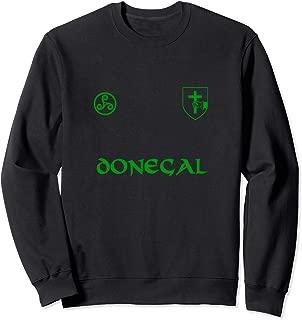 DONEGAL Gaelic Football & Hurling Sweatshirt