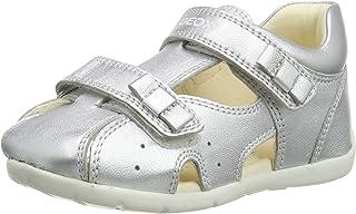 Geox B Kaytan B, Chaussures premiers pas Fille