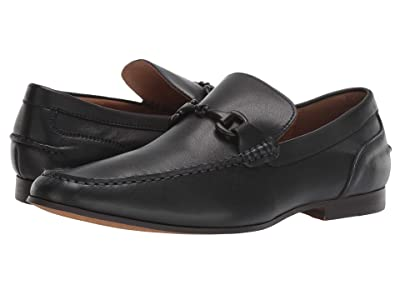 Kenneth Cole Reaction Crespo Loafer B (Black) Men