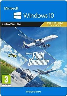 Microsoft Flight Simulator Premium Deluxe Edition | Código