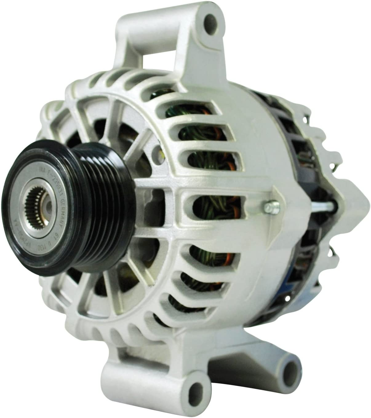 ACDelco 334-2910 Professional Deluxe Remanufactured specialty shop Alternator