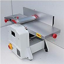 Útil Sierra de mesa multifuncional, eléctrico 8 pulgadas de escritorio de madera industrial 1500w mecánico de grosor ajustable / cepilladora Combinación máquina de la carpintería herramientas eléctric