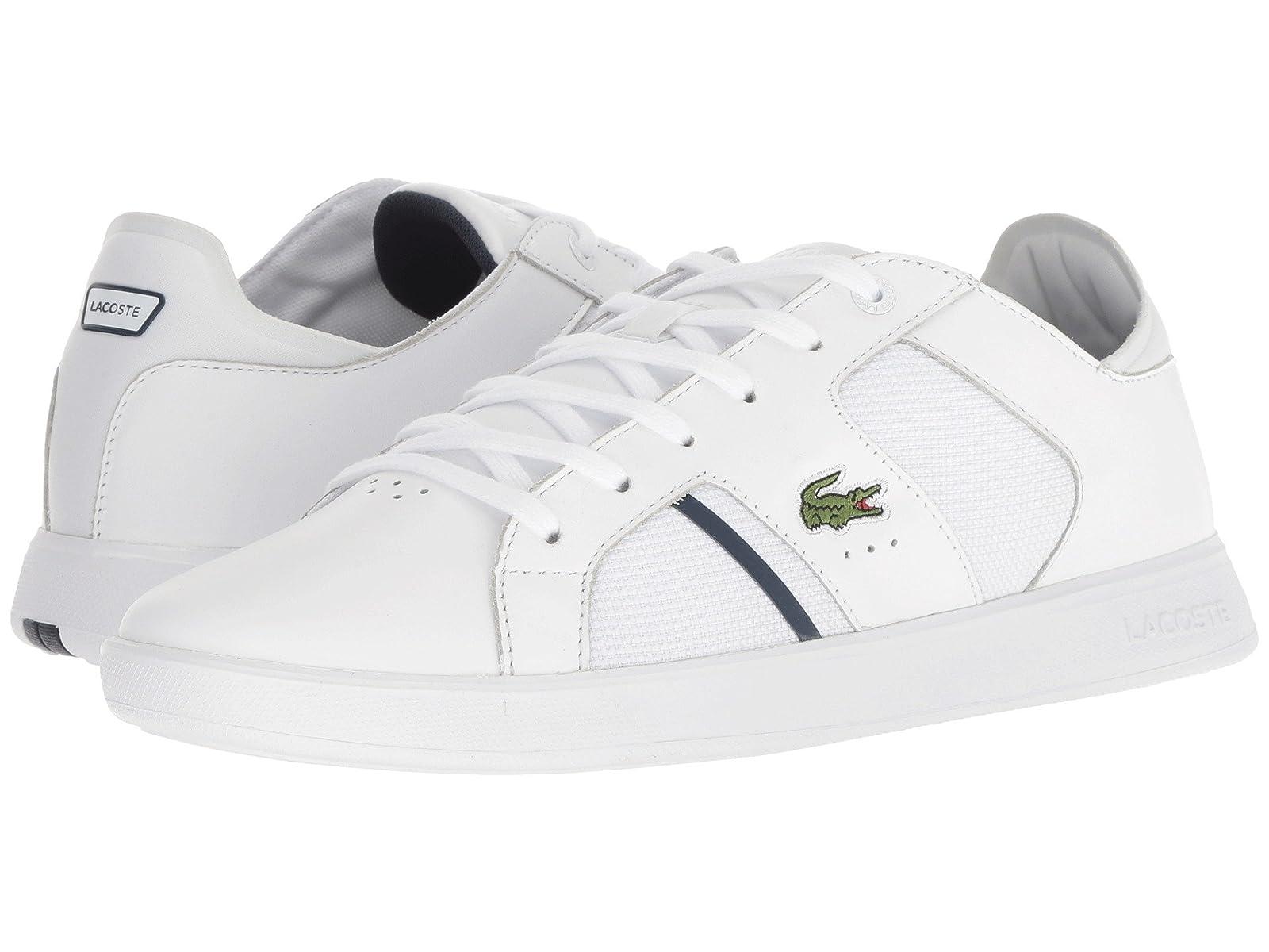 Lacoste Novas 318 2Atmospheric grades have affordable shoes
