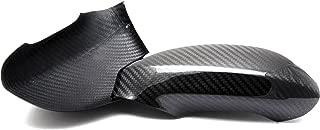 Dry Carbon Fiber Door Side Mirror Covers for 2000-2009 Honda S2000