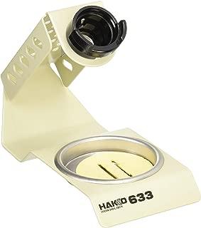 Hakko White light iron stand 633-02