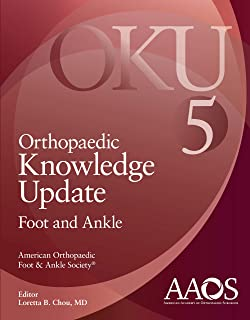 Orthopaedic Knowledge Update: Foot and Ankle 5