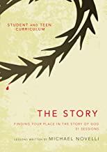 The Story Student and Teen Curriculum: Finding Your Place in the Story of God