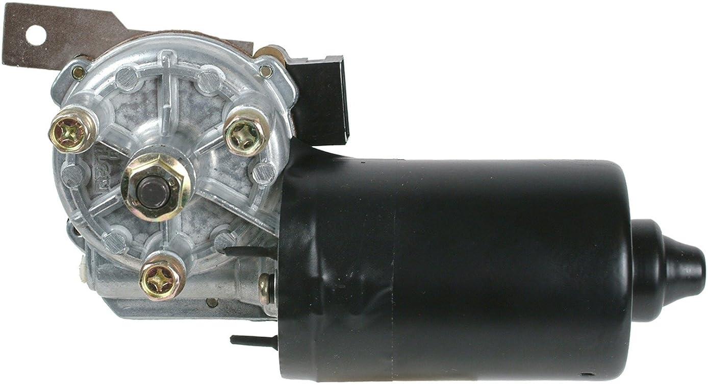 Cardone Select 85-1836 New Wiper Motor