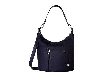 Haiku Ascend Hobo (Midnight) Handbags