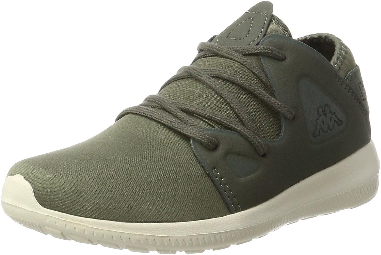 Kappa Portland Mall In stock Horus Unisex Adults' Low-Top Sneakers