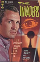 The Invaders Television Show (Gold Key Comic #2)