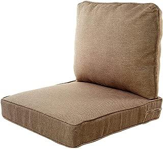 Quality Outdoor Living 29-TN02SB Chair Cushion, 22
