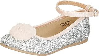 Mothercare Girl's Td065 Ballet Flats