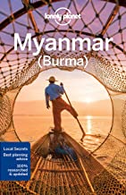 Best lonely planet burma Reviews