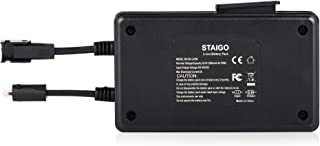 STAIGO Battery for Power Recliner-Power Supply Reclining Sofa-Lift Chair-Lazy Boy Recliners-Wireless Battery Pack for Electric Motion Furniture for Okin-Limoss-Lazboy-Berkline-Med[25.9V 2500mAh]