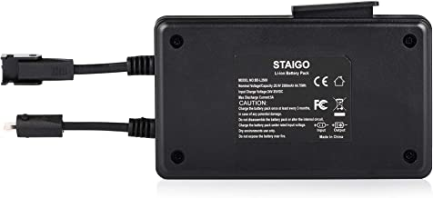 STAIGO Battery for Power Recliner-Power Supply Reclining Sofa-Lift Chair-Lazy Boy Recliners-Wireless Battery Pack for Elec...
