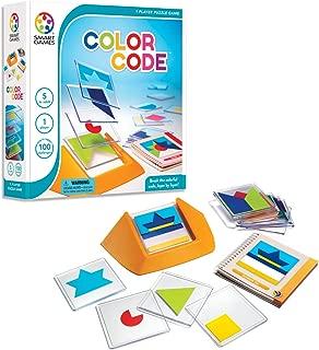 supra color codes