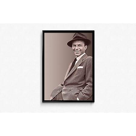 POSTER 24x36 Frank Sinatra Singer Actor Art Wall Indoor Room Outdoor Poster