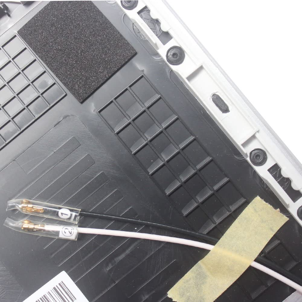 New Laptop Replacement LCD Top Cover Case for HP Pavilion DV4 Series DV4-5000 A Shell Multicolor