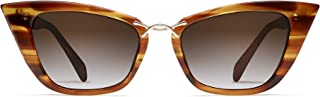 Oscar de la Renta x Morgenthal Frederics Twist I Sunglasses