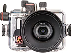 Ikelite 6116.10 Underwater Camera Housing, Clear